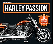 Buch Harley Passion