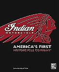 Buch Indian - America's First Motorcycle Company