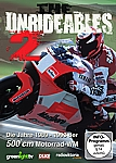 "DVD ""The Unrideables-2"" DVD  1989-1993"
